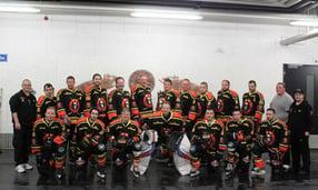 Hockey Team Bäregrabe Fanpage