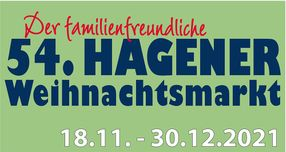 Impressum | Hagener Weihnachtsmarkt