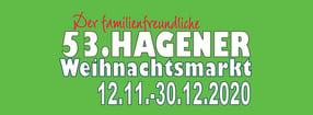 Einrichtung | Hagener Weihnachtsmarkt