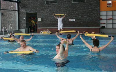 Aquarobic - Aquaerobic | AquAHAUS