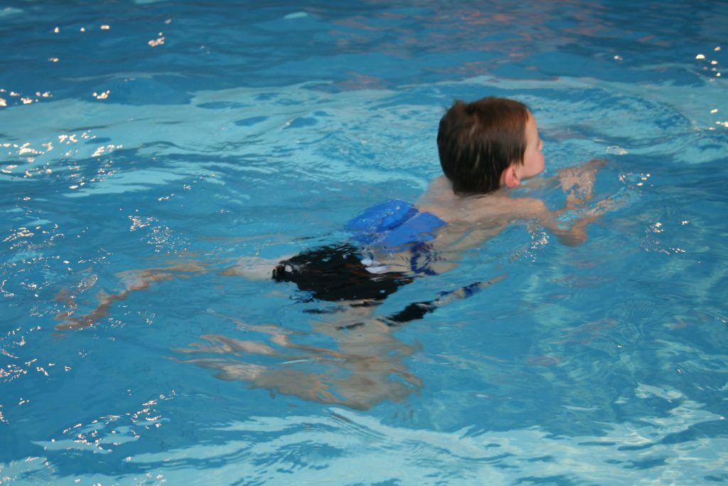 Schwimmkurs für Anfänger ab 5 Jahren | AquAHAUS