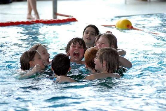 Schwimmkurs für Anfänger ab 6 Jahren | AquAHAUS