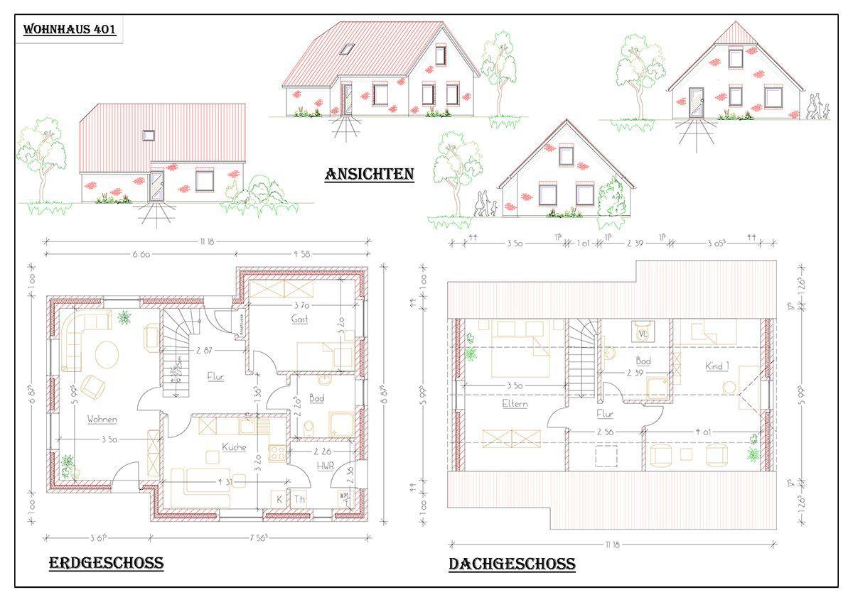 Häuserkatalog | Abken-Bau