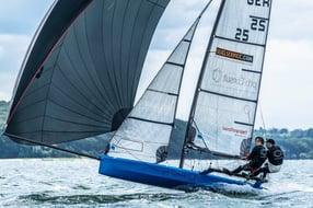 Bilder | tiger sailing team