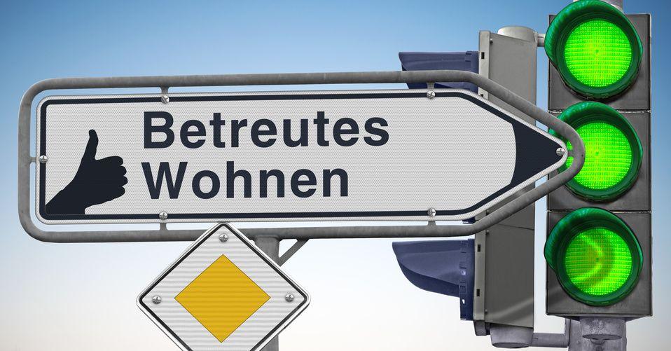 SERVICE WOHNENplus | Pflegeteam Serowy GmbH & Co
