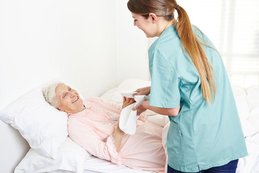 Ambulante Pflegeleistungen - PFLEGEplus