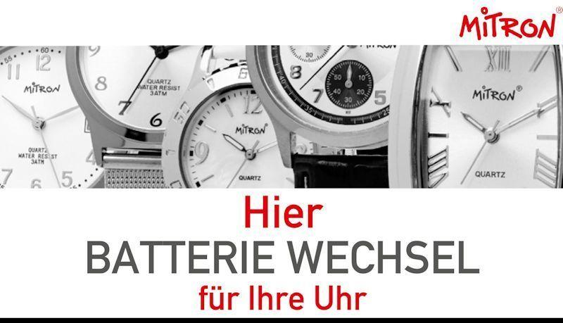Batteriewechsel | SKRIBO menschen-bauen-leben