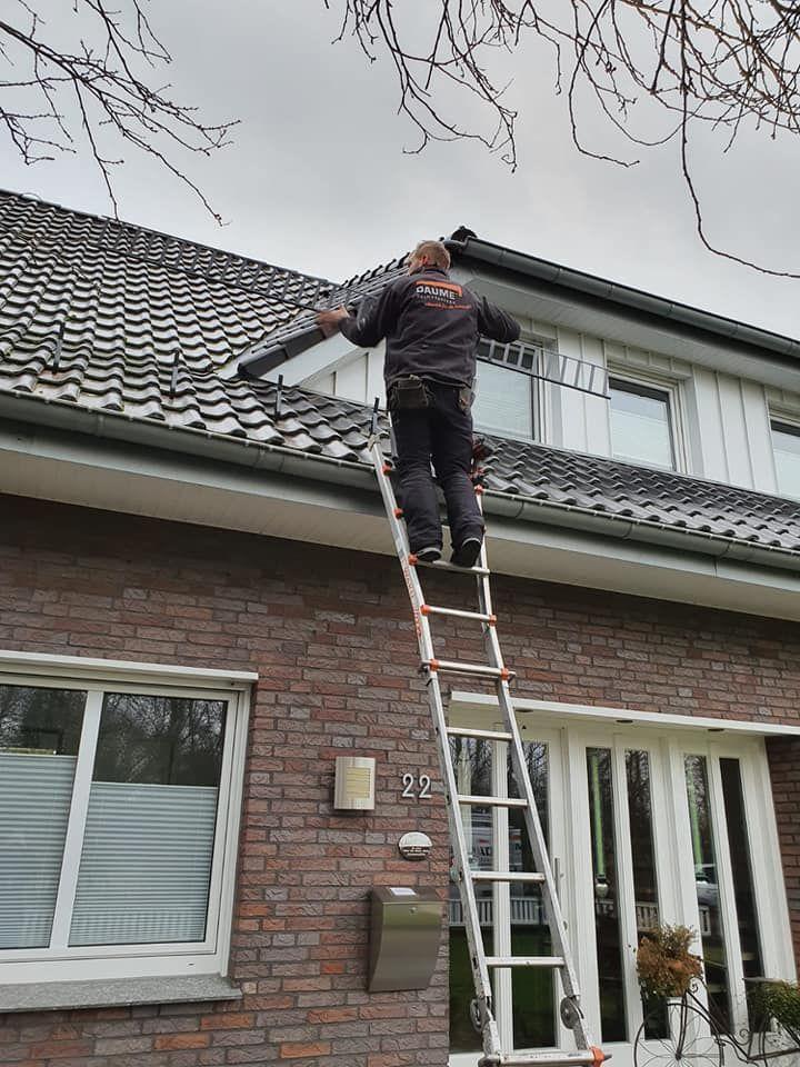 Aktuell | DAUME Dach + Fassade