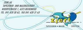 Willkommen!   ZIERI AG