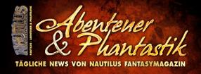 Impressum | Nautilus - Fantasymagazin