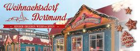 Herzlich willkommen... | Weihnachtsdorf