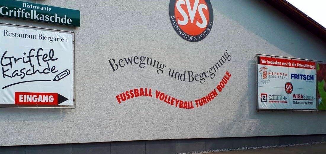 Organisation | SV Steinwenden