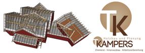 Aktuell | Holzbau und Planung Thomas Kampers GmbH