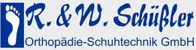 Impressum | R. & W. Schüßler Orthopädie-Schuhtechnik GmbH