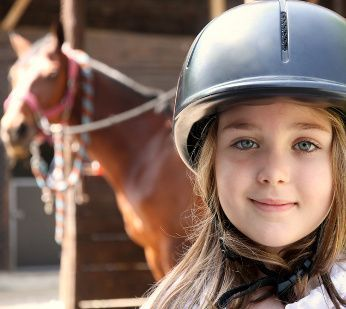 RAI-Reiten Kids-Club​​ | Western-City Dasing