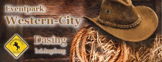 Kinder-Geburtstag | Western-City Dasing