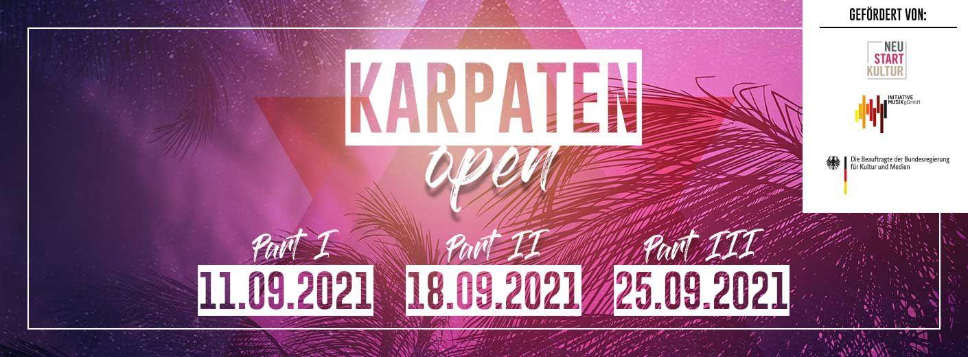 FAQs | Karpaten - Das Party-Event im Münsterland!