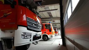Freiwillige Feuerwehr Emden-Stadtmitte