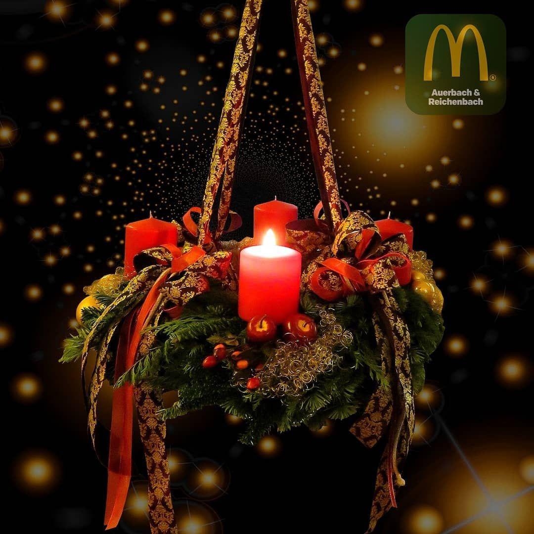 McD Auerbach in Bildern   McDonald's Auerbach