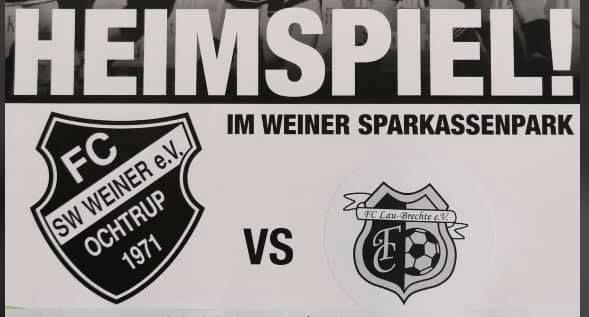 Aktuell   FC SW Weiner 1971 e.V.