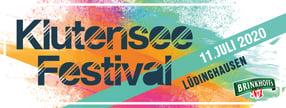 Klutensee Festival