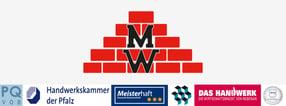 Willkommen! | MW - Bauunternehmung