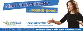 Impressum | CV.ChorEvents