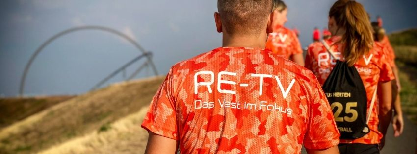 RE-TV in Bildern | RE-TV
