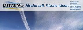 Willkommen! | Ditten OHG Lufttechnische Komponenten