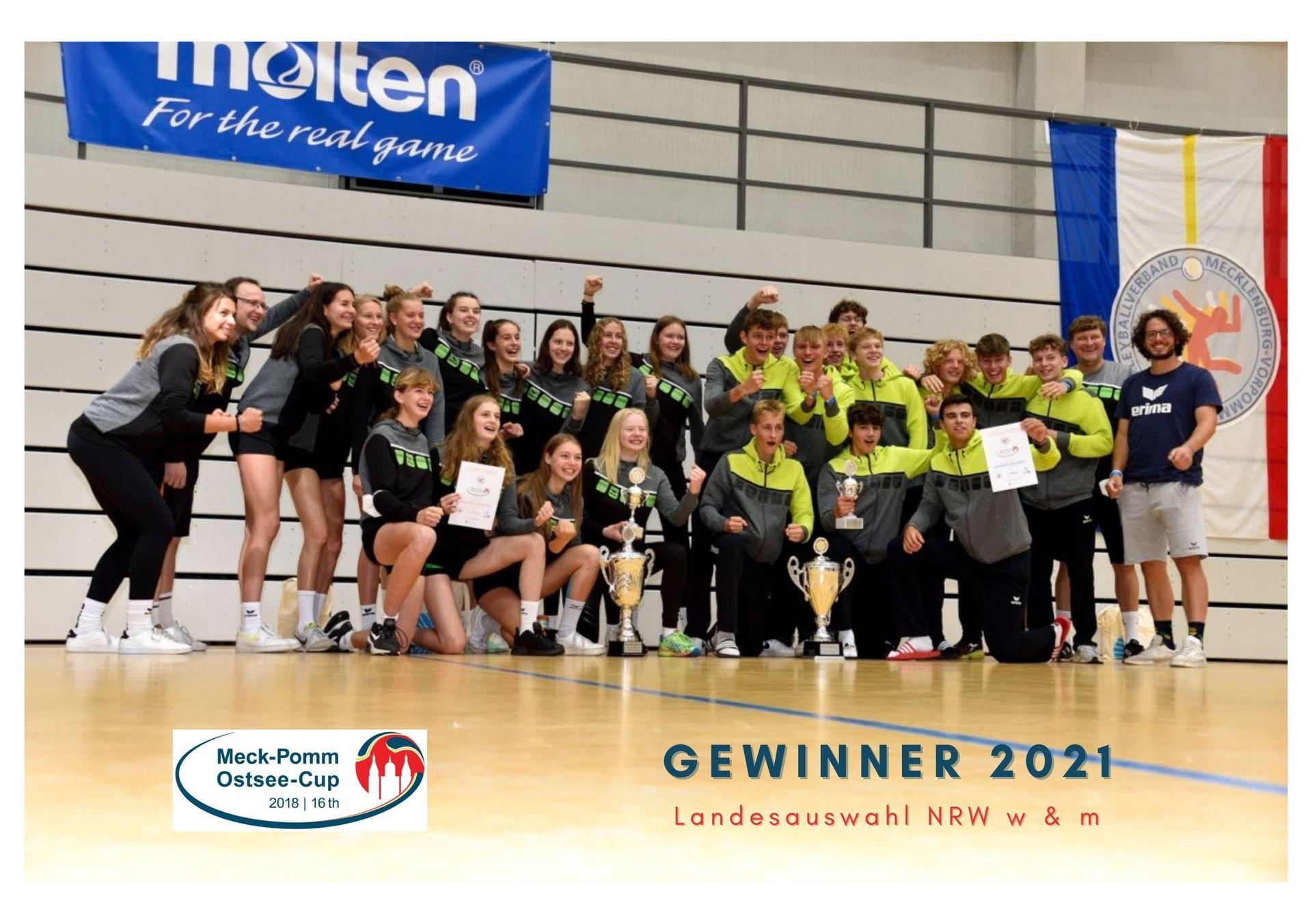 Herzlich Willkommen! | Volleyball Schwerin