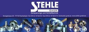 Termine | Stehle GmbH Zerspanungs und Schleiftechnik