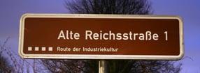 Reichsstraße 1