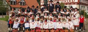 Bilder | Trachtenverein Rosenbergler Kronach