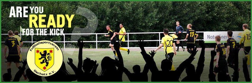 Oldies - Mannschaft | FSV Oschatz e.V.