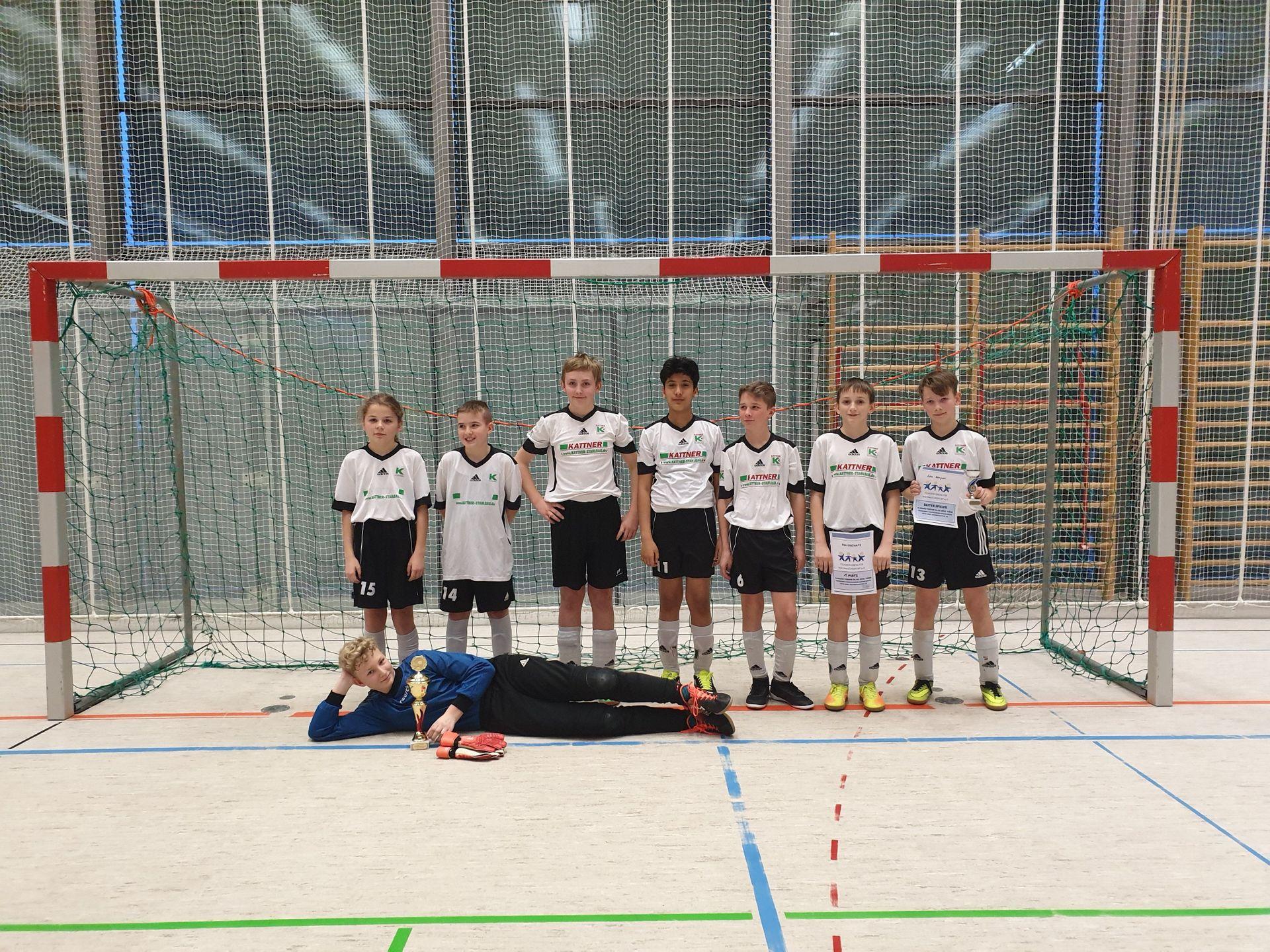 Spielberichte D-Jugend | FSV Oschatz e.V.