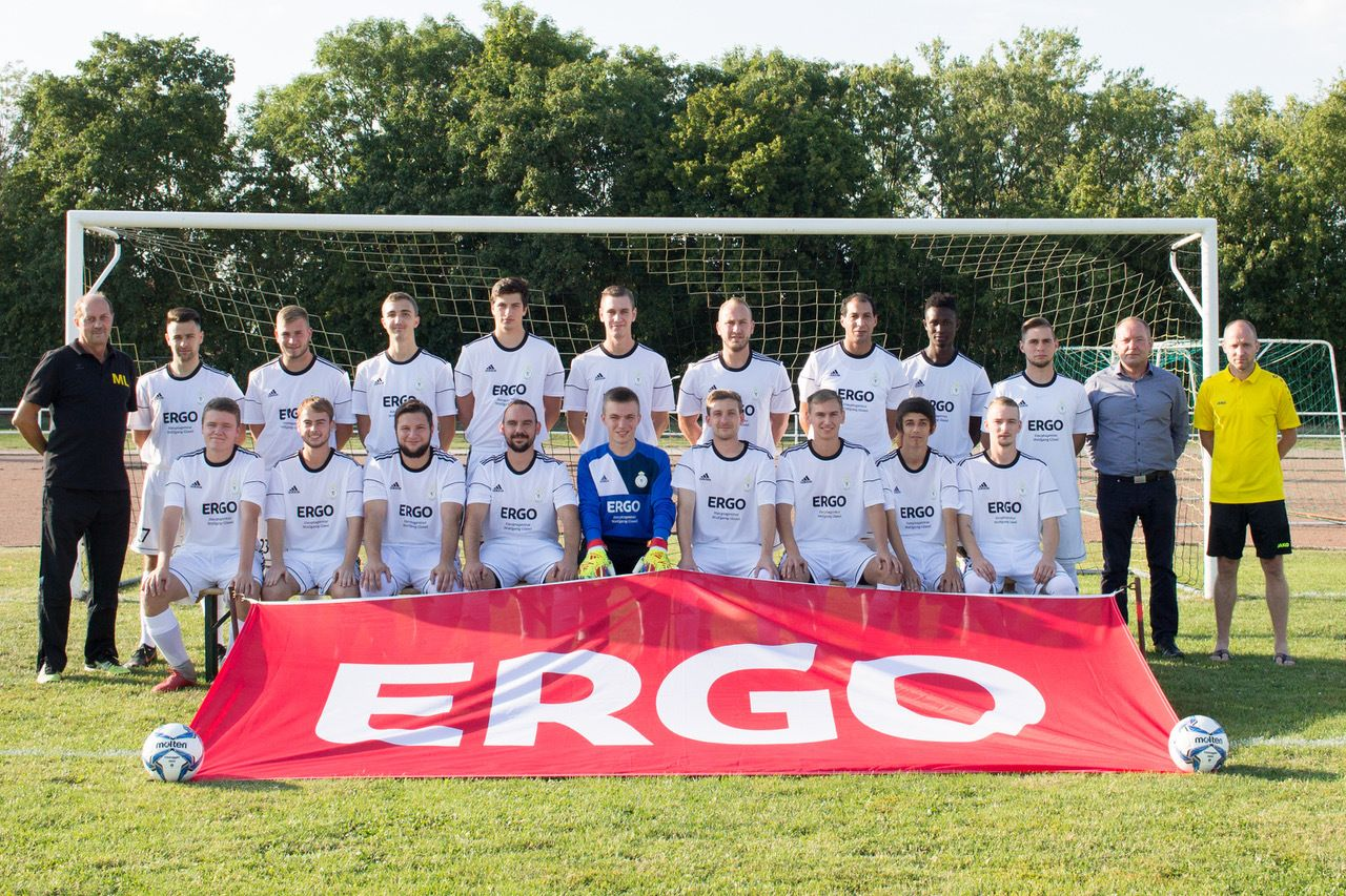 1. Männer - Mannschaft   FSV Oschatz e.V.