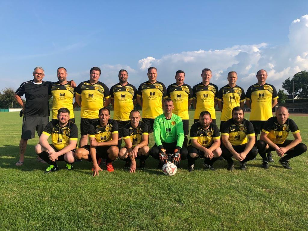 Oldies 2021 - Mannschaft | FSV Oschatz e.V.