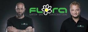 Willkommen! | Flora Garten- und Landschaftsbau