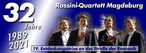 Rossini-Quartett Magdeburg