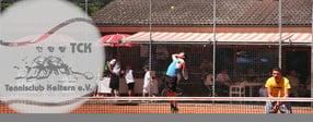 Tennis in der Corona-Krise | TC Keltern