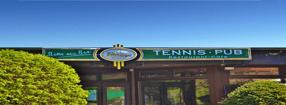 Einrichtung | Tennis Pub Sylt