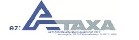 Willkommen! | ez:ATAXA Steuerberatungsgesellschaft mbH