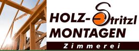 Impressum | Holzmontagen & Zimmerei Stritzl