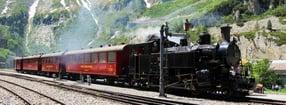 Anmelden | Dampfbahn Furka-Bergstrecke