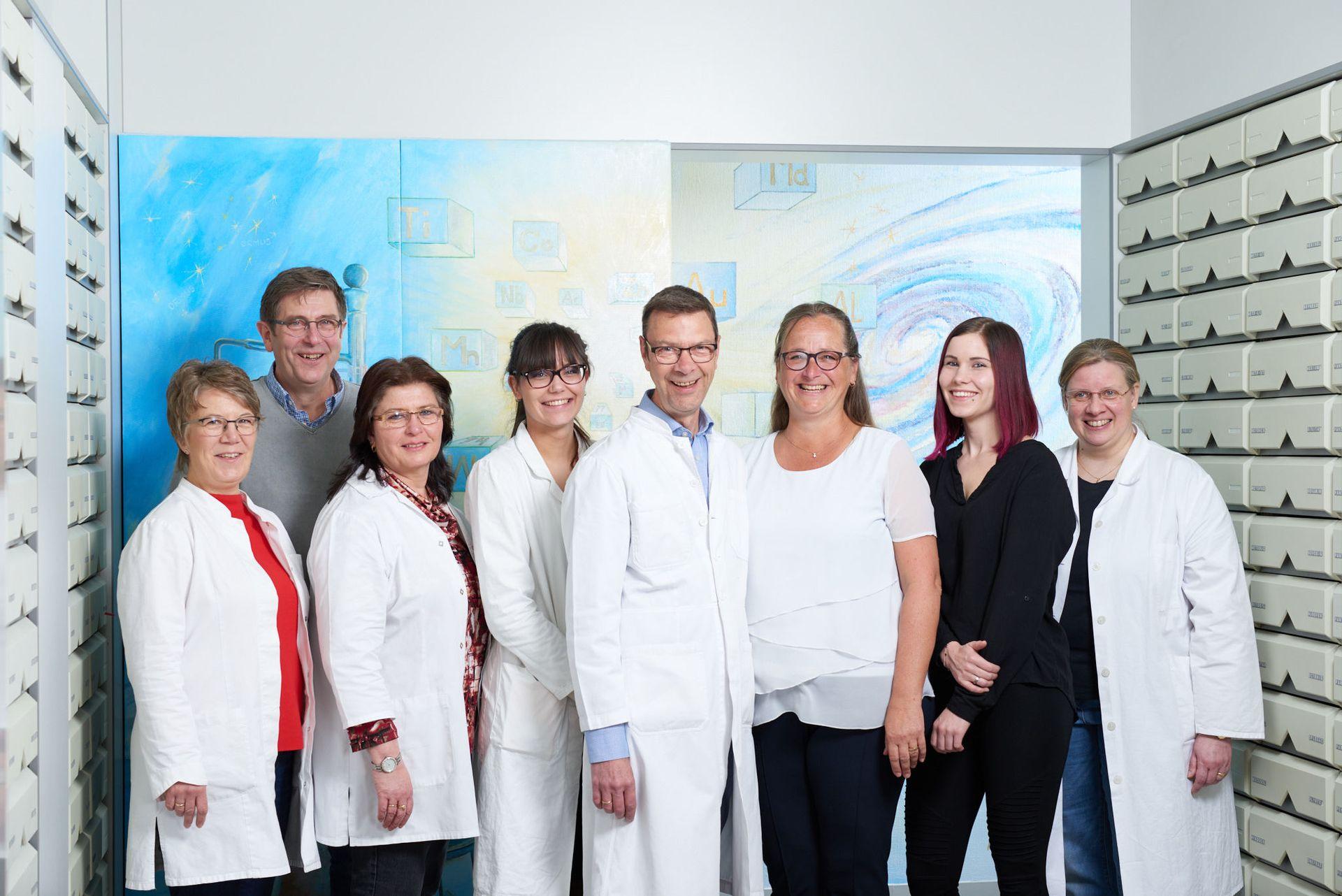 Unser Team | Apotheke Am Neumarkt Varel