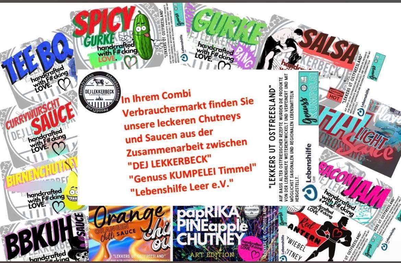 Aktuell | Dej Lekkerbeck - Eastfrisian BBKUH