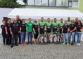 Weber Ertl - Racing Team