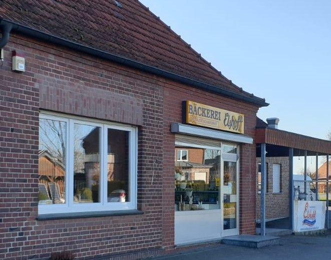 Landbäckerei Elshoff im Scheddebrock
