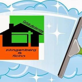 Willkommen! | Gebäudedienste Klingenberg & Sohn