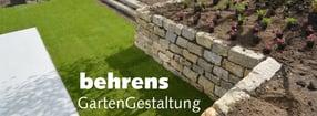 NAH - Netzwerk Aachener Handwerker | Behrens GartenGestaltung
